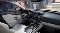 Jaguar XE, Facelift 2020
