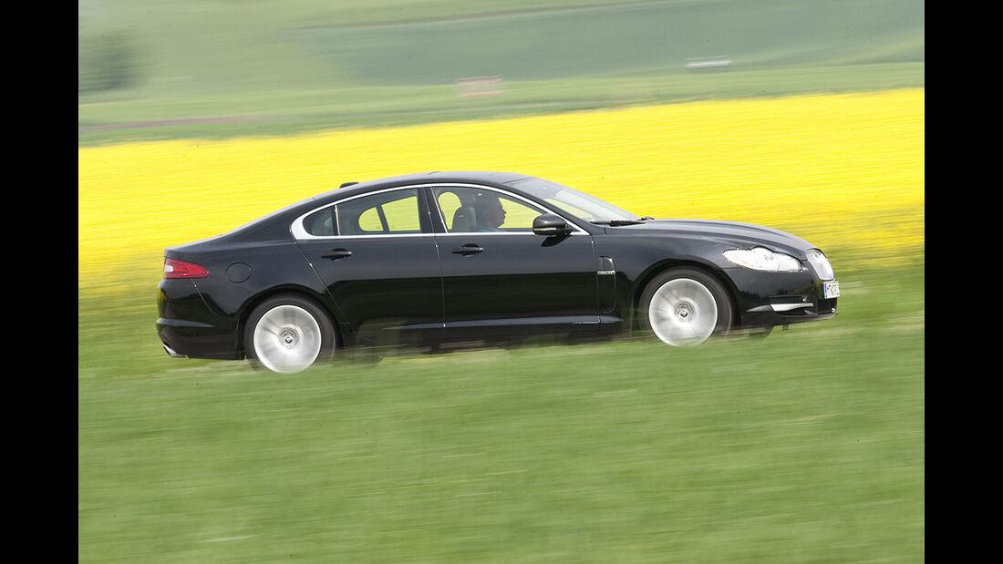 Jaguar XF 3.0 D