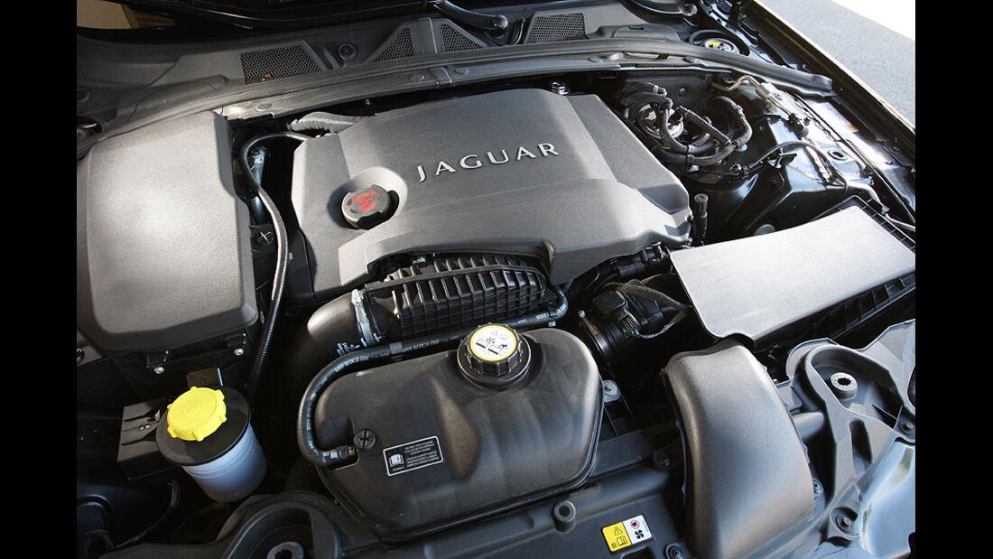 Jaguar XF 3.0 Diesel