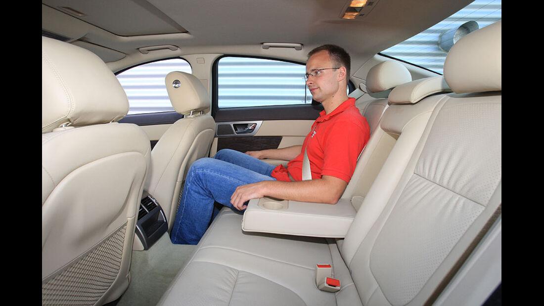 Jaguar XF 3.0 V6 Diesel S, aumospo2109