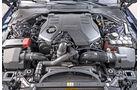 Jaguar XF 30d Portfolio, Motor