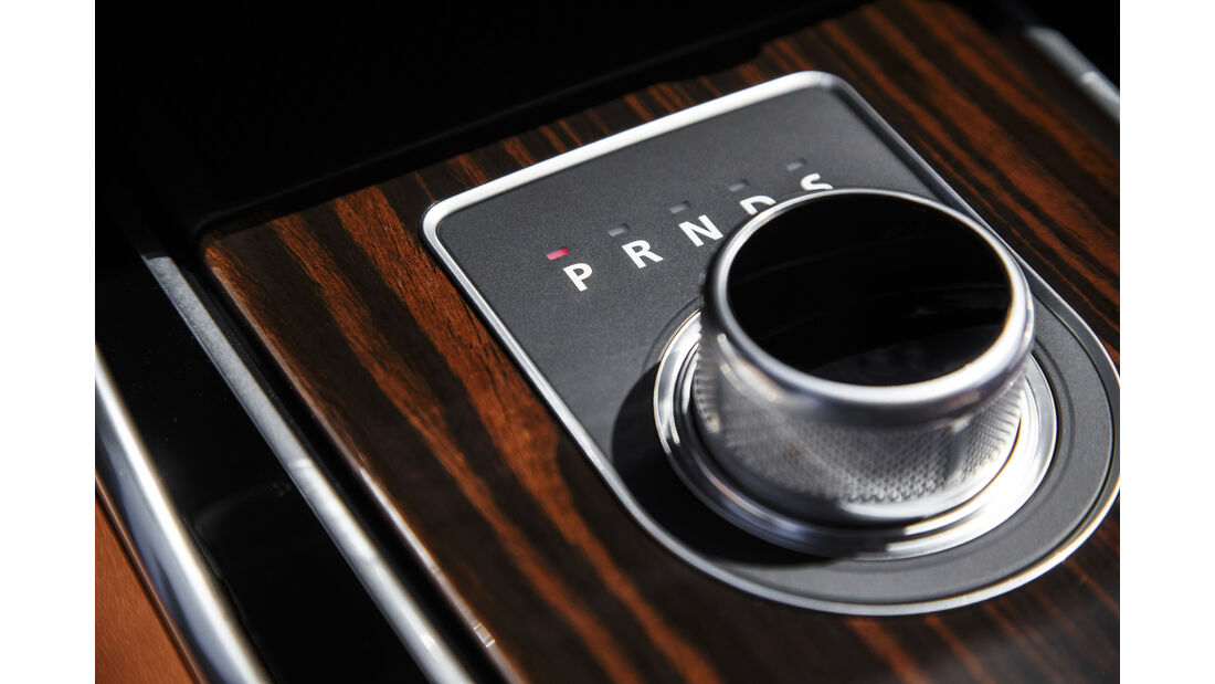 Jaguar XF, Details