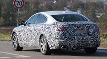 Jaguar XF Erlkönig