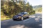 Jaguar XF, Fahrbericht, AMS 18/15