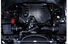 Jaguar XF, Motor