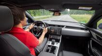 Jaguar XF P300 Sport Break, Facelift 2021