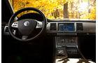 Jaguar XFR Limousine, Juni 2013