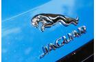 Jaguar XFR-S Sportbrake, Emblem