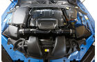 Jaguar XFR-S Sportbrake, Motor
