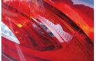 Jaguar XFR, Scheinwerfer