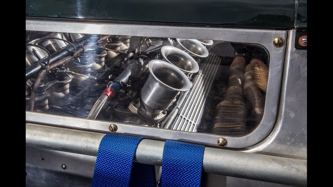 Jaguar XJ 13, Motor