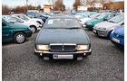 Jaguar XJ 40