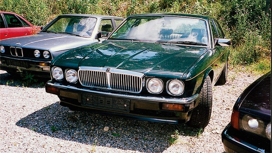 Jaguar XJ 6 3.2