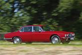 Jaguar XJ 6, Serie II, Baujahr 1979