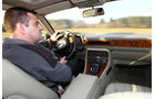 Jaguar XJ 6 Sovereign 4.0, Baujahr 1991, Innenraum