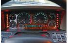 Jaguar XJ 6 Sovereign 4.0, Baujahr 1991, Instrumentenbrett