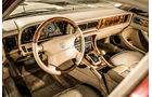 Jaguar XJ 6 (X 300), Cockpit