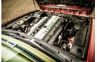 Jaguar XJ 6 (X 300), Motor