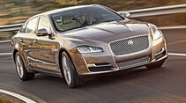 Jaguar XJ, Best Cars 2020, Kategorie F Luxusklasse