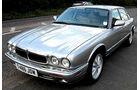 Jaguar XJ, E10