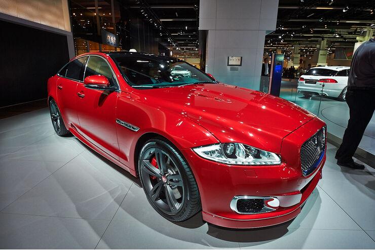 Jaguar XJ-R