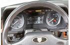 Jaguar XJ-S V12 Convertible, Rundinstrumente