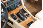 Jaguar XJ-S V12 Convertible, Schalthebel