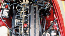Jaguar XJ-SC, Motor