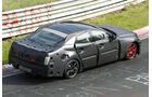 Jaguar XJ SWB Erlkönig