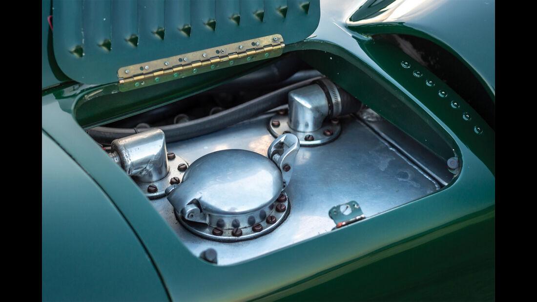Jaguar XJ13 Replika
