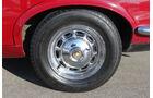 Jaguar XJ6, Rad, Felge