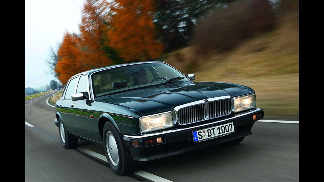 Jaguar XJ6 Sovereign 4.0