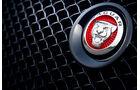 Jaguar XJR, Kühlergrill