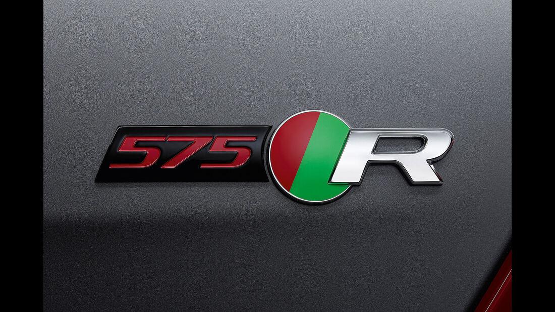Jaguar XJR575