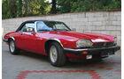 Jaguar XJSC V12