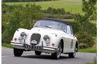 Jaguar XK 150 1957