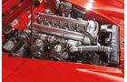Jaguar XK 150 S OTS, Motor