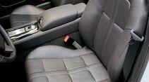 Jaguar XK 5.0 Cabriolet, Fahrersitz, Ledersitze, Bond-Grain-Leder