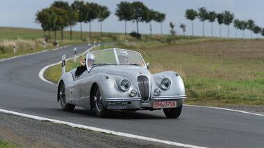 Jaguar XK OTS