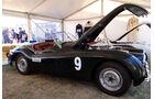 Jaguar XK120 GP Australien Classics