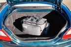 Jaguar XK8, Kofferraum
