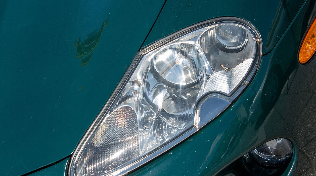 Jaguar-XK8-Mercedes-Benz-CL-500-Fahrbericht