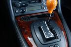 Jaguar XK8, Mittelkonsole, Schalthebel