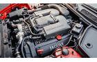 Jaguar XK8, Motor