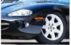 Jaguar XK8, Rad, Felge