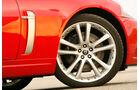 Jaguar XKR 13
