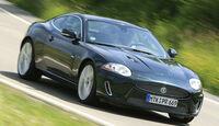 Jaguar XKR 5.0 V8