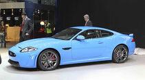 Jaguar XKR-S,