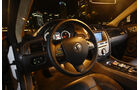 Jaguar XKR Speed Pack Cockpit