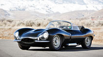 Jaguar XKSS Auktion Gooding and Company 2017